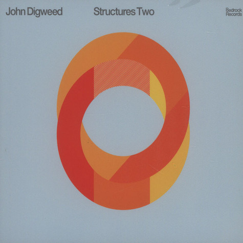 John Digweed - Structures Two