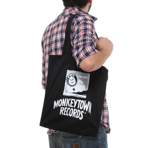Monkeytown Records - Monkeytown Bag