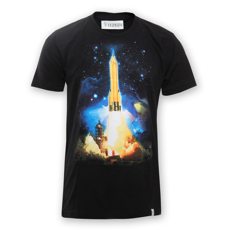 Imaginary Foundation - Lift Off T-Shirt