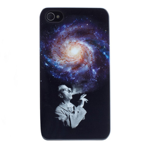 Imaginary Foundation - Infinite iPhone 4 Case