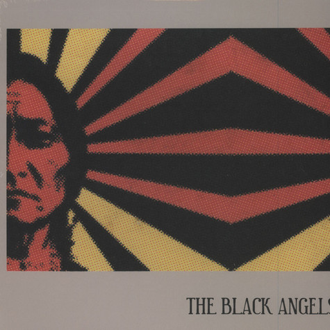 Black Angels, The - Another Nice Pair