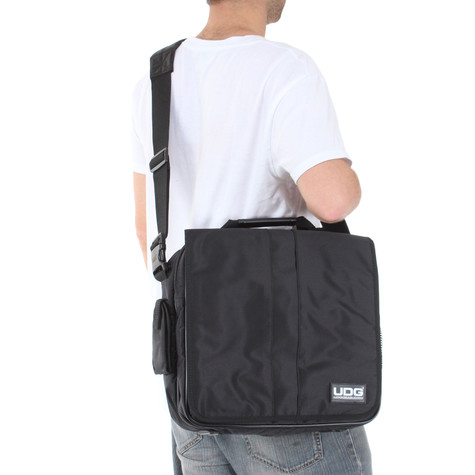 UDG - CourierBag DeLuxe 15,4""