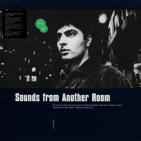 16B - Sounds From Another Room