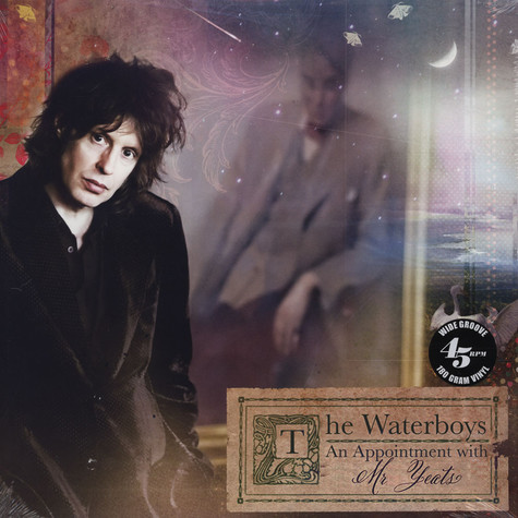 Waterboys, The - An Appointment With Mr. Yeats