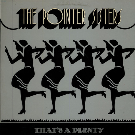 Pointer Sisters, The - That's A Plenty