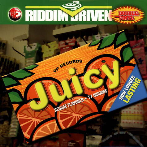 Riddim Driven - Juicy