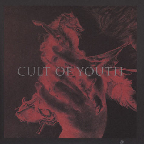 Cult Of Youth - The Devil's Coals
