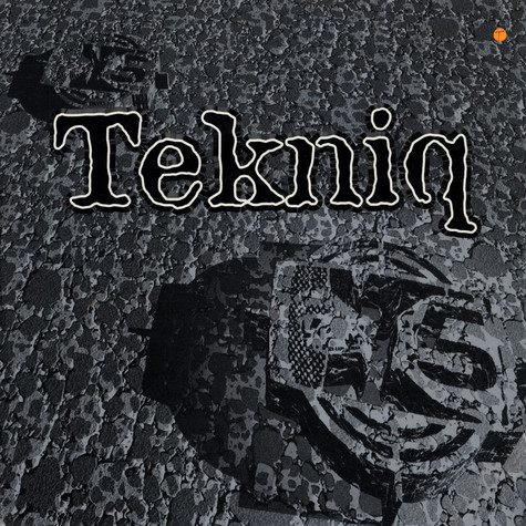 Tekniq - The Riot / Hold It Now