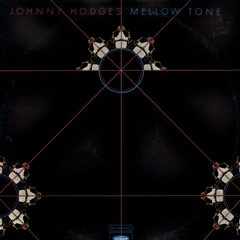 Johnny Hodges - Mellow Tone