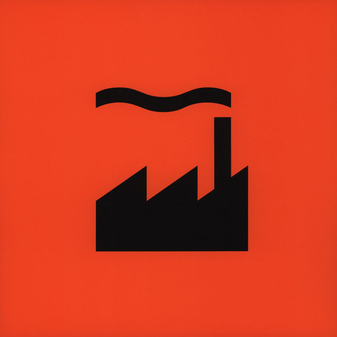 Factory Records - 12