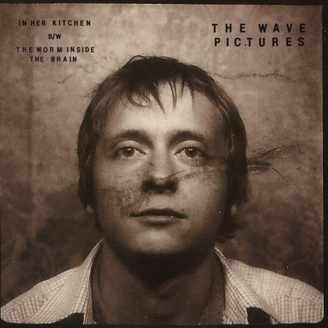 Wave Pictures, The - In Her Kitchen