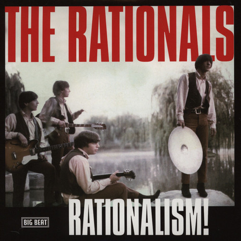 Rationals - Rationalism EP