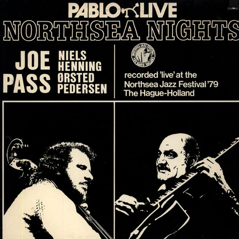 Joe Pass / Niels Henning / Orsted Pedersen - The Big 3