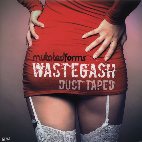 Mutated Forms - Wastegash
