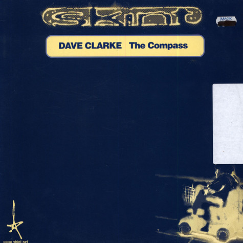 Dave Clarke - The Compass