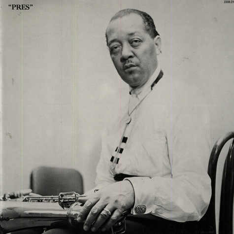 Lester Young - Lester Young In Washington