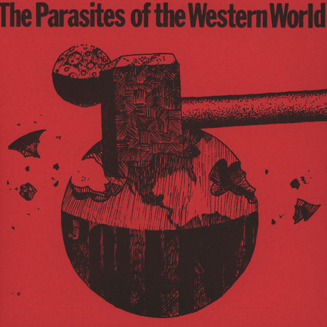 Parasites Of The Western World - Politico