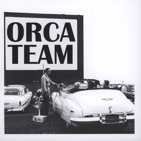 Orca Team - Take My Hand