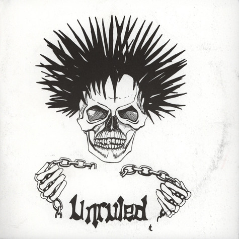 Unruled - Time Is Running Out