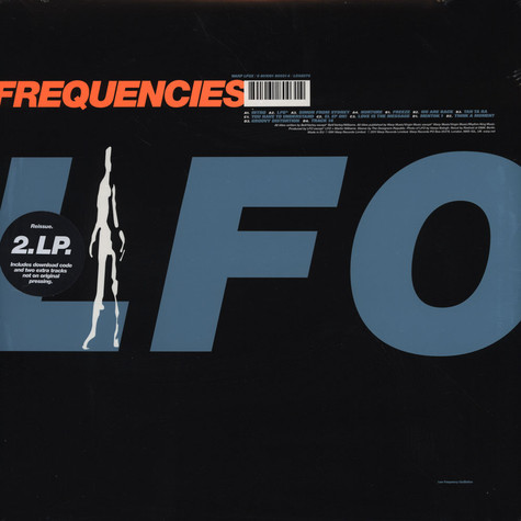 LFO - Frequencies