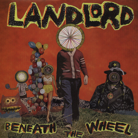 Landlord - Beneath The Wheel