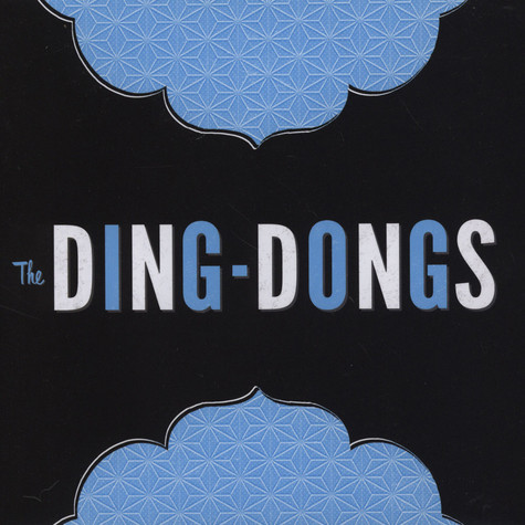 Ding-dongs - 4 Song EP