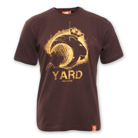 Yard - Artist Of Life 11 T-Shirt