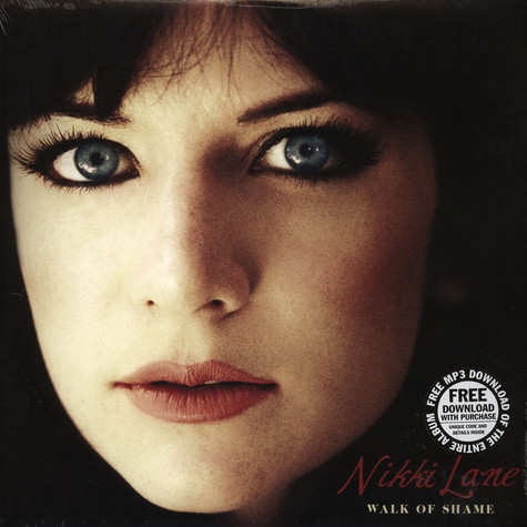 Nikki Lane - Walk Of Shame