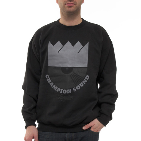 Acrylick - Champs Crewneck Sweater