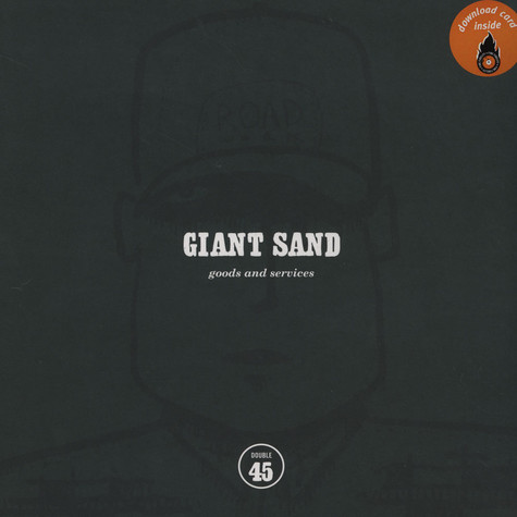 Giant Sand - Gods & Services