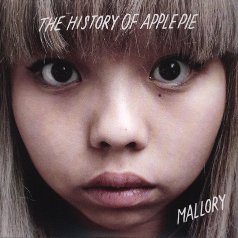 History of Apple Pie, The - Mallory