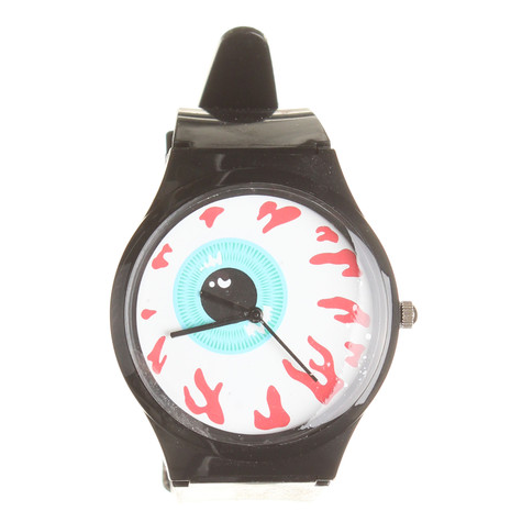 Mishka x Flud Watches - Keep Watch