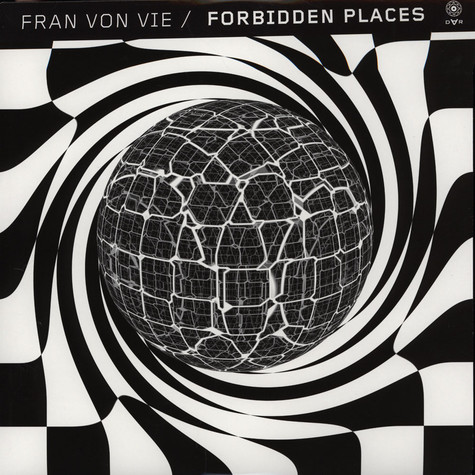 Fran Von Vie - Forbidden Places