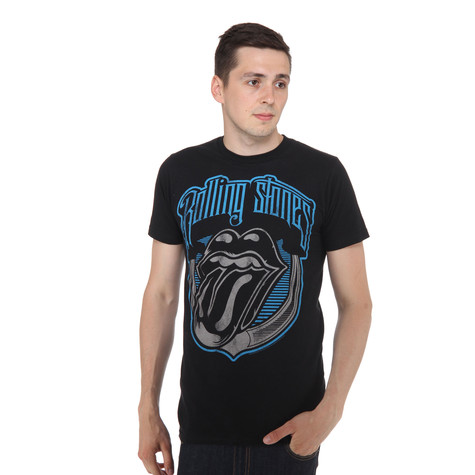 Rolling Stones, The - Blue Light 30/1 T-Shirt