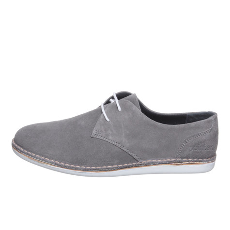 Pointer - Crago II Suede