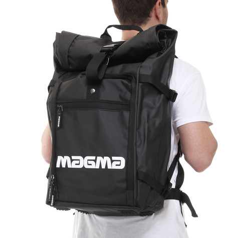 Magma - Rolltop Backpack