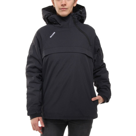 Mazine - Backbeat Women Windbreaker