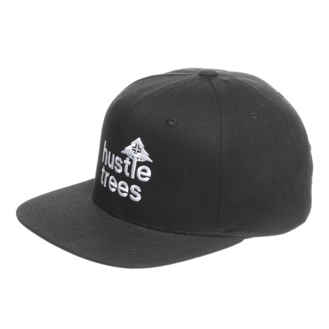 LRG - Core Collection Hustle Trees Snapback Hat