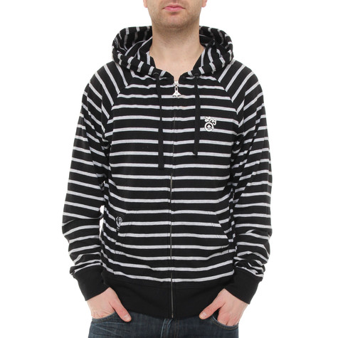 LRG - Core Collection Layer Zip-Up Hoodie