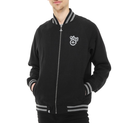 LRG - Core Collection Track Jacket