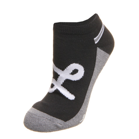 LRG - Core Collection No Show Socks
