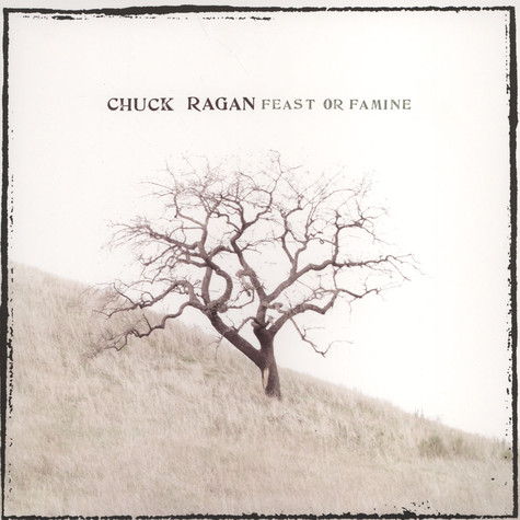 Chuck Ragan of Hot Water Music - Feast Or Famine