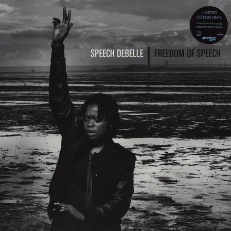 Speech Debelle - Freedom Of Speech