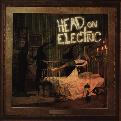 Head On Electric - Sleep Slaughter Sheep