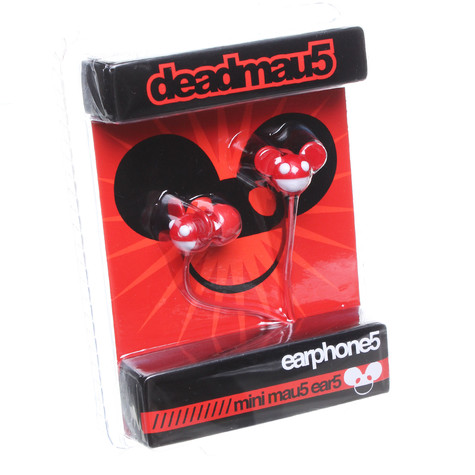 Deadmau5 - Ear Buds