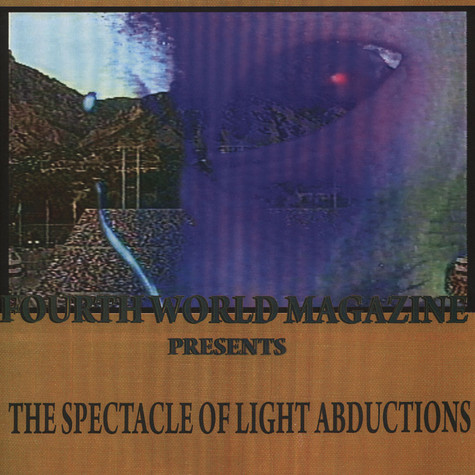 Monopoly Child Star Searcher - Spectacle of Light Abductions