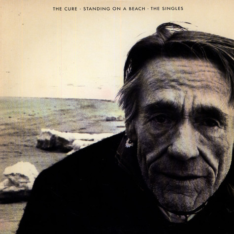 Cure, The - Standing On A Beach - The Singles