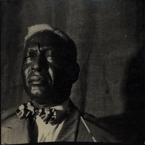 Leadbelly - Leadbelly's Last Sessions