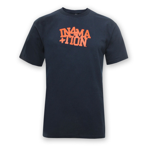 In4mation - Standard Chicago T-Shirt