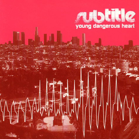 Subtitle - Young Dangerous Heart